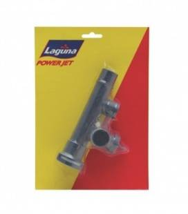 Tubo Regulador de Caudal en T 12,7mm LAGUNA