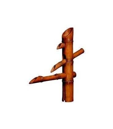 Adorno Bambú Japonés 3 Niveles LAGUNA