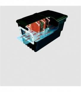 Filtro Externo Skimer Superficie para Estanque LAGUNA