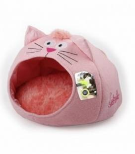 All For Paws Cama Meow Catzilla para Gatos