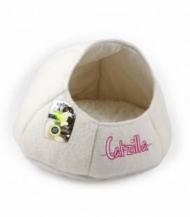 All For Paws Cama Nido Catzilla para Gatos