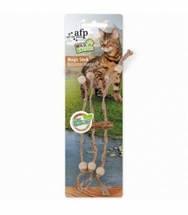 All For Paws Juguetes Wild & Nature Para Gatos