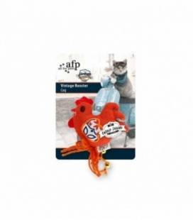 All For Paws Juguetes Vintage para Gatos con Catnip