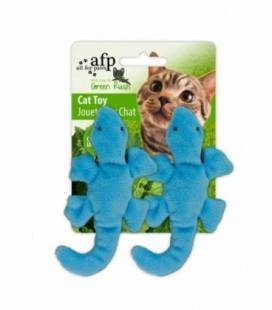 All For Paws Juguetes Para Gatos Green Rush Catnip