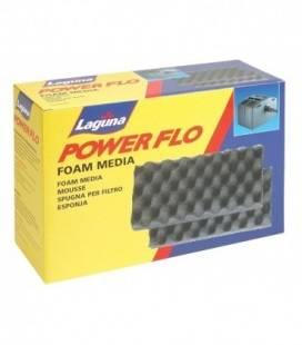 Foamex Filtro Sumergible Power Flo LAGUNA