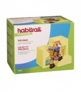 Escondite Habitrail