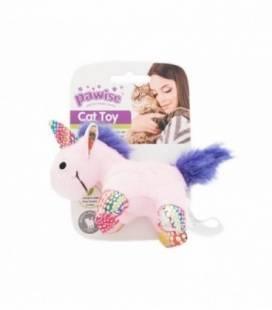Peluche y varita de unicornio Pawise