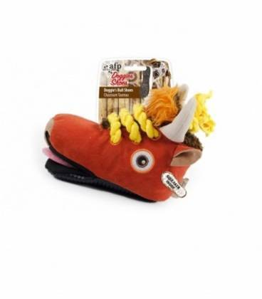 All For Paws Peluche Botines Doggies' Shoes