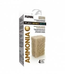 Cargas Foamex Especiales para Fluval Flex 4Pc