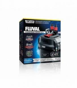Fluval Serie 07 Filtro Externo.