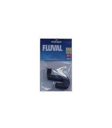 Boquilla de Salida para filtros exteriores Fluval 7