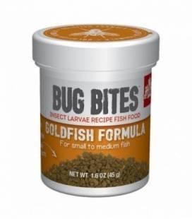 Fluval Bug Bites Gránulos Formula Agua Fria