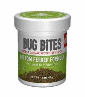 Fluval Bug Bites Formula Plecos