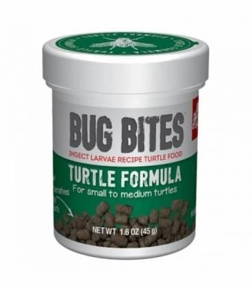 Fluval Bug Bites Formula Tortuga