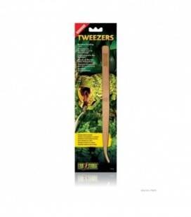 Pinzas de Bambú EXO TERRA