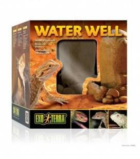 Bebedero Water Well EXO TERRA