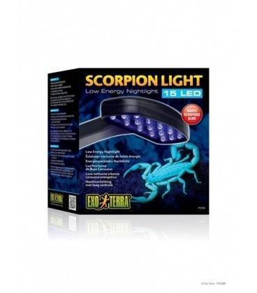 Luz Scorpion LED EXO TERRA