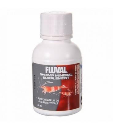 Shrimp Suplemento Mineral 60 ml Fluval