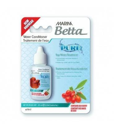 Betta PURE Acondicionador 25 ml MARINA