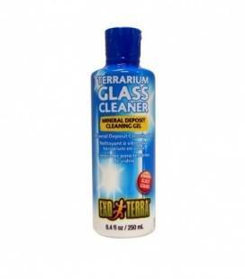 Gel Limpia Cristales Glass Cleaner EXO TERRA