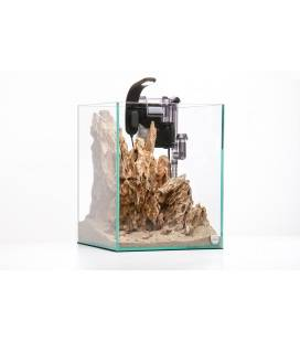 Kit Acuario Beta Line Nano Cube 20