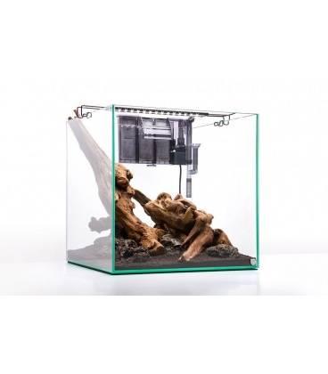 Kit Acuario Beta Line Nano Cube 35