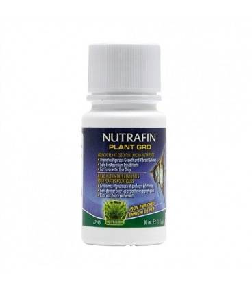 Plant Gro Hierro Enriquecido NUTRAFIN