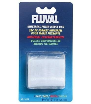 Bolsa para carga filtrante Fluval
